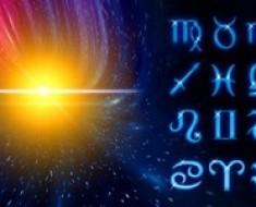 Horoskop-tygodniowy
