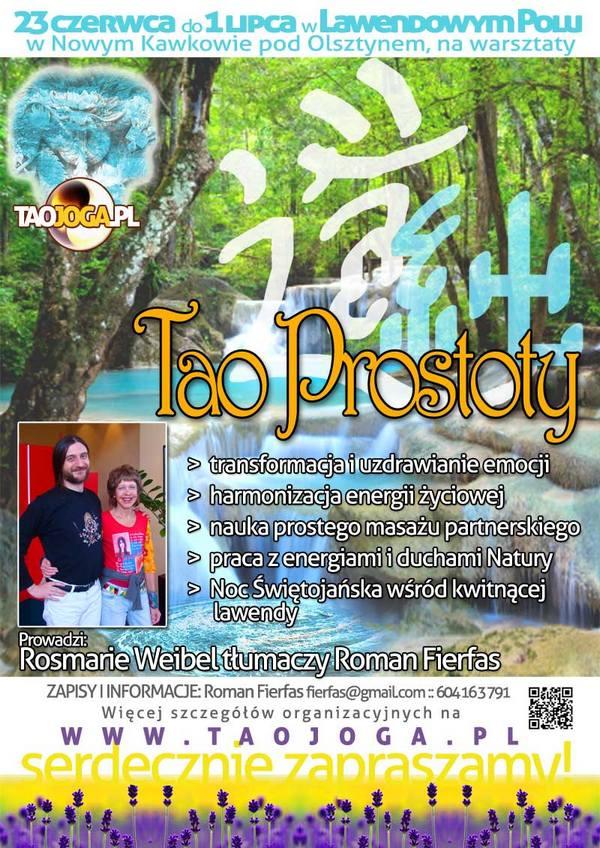 taoprostoty