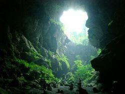 JaskiniaMajów