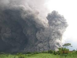 Fuegopyroclasticflow