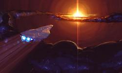 fantastyka-starship