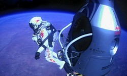 Skok-Stratosfera