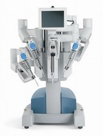 davinci robot