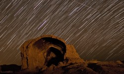 kwadrantydy smugi meteorow