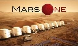 MarsOne-1