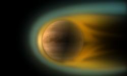 Venus-junosfera