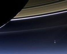 Cassini-Saturn-Messanger