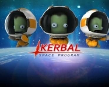KerbalSpaceProgram