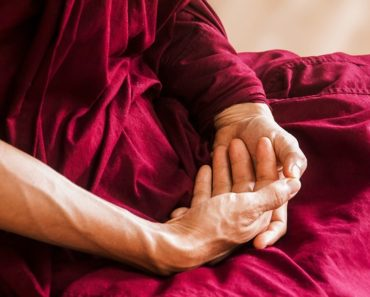 medytacja dla początkujących