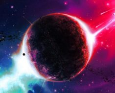 symbolika planet w astrologii