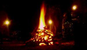 samhain co to za święto