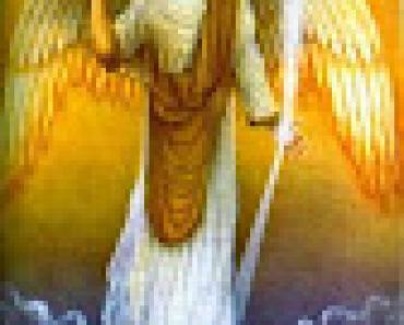 Archanioł Jofiel