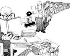 biurokracja cr