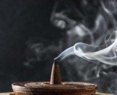nawiązywanie kontaktu z duchowym opiekunem