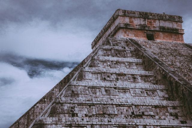 cywilizacje prekolumbijskie