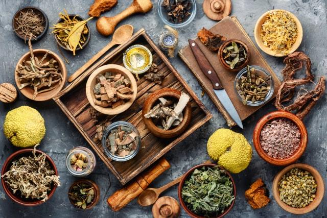 homeopatia - definicja i działanie