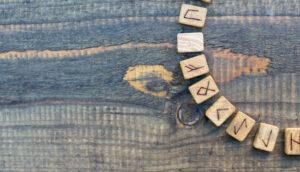 nordyckie runy