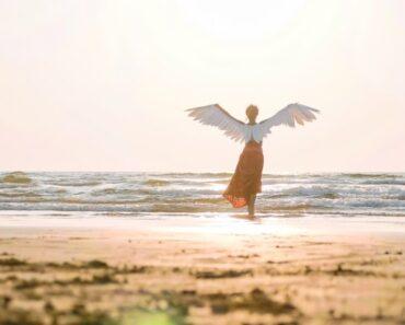 Jak działa talizman aniołów?