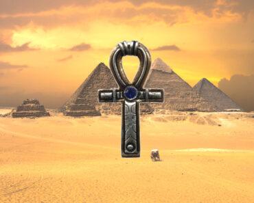 Jak działają krzyże ankh - amulety magiczne?