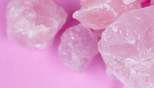 Kwarc różowy - właściwości magiczne