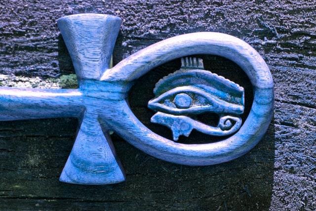 Znaczenie Oka Horusa